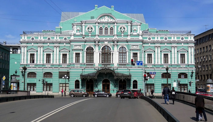 Большой драматический театр (БДТ)