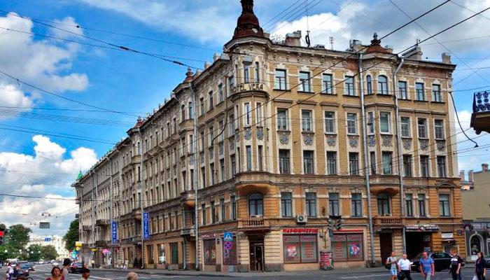Бутик-отель Вера